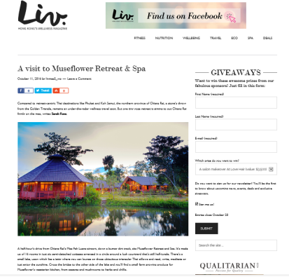 16.135 Liv Mag HK Oct11, 2016, Museflower yoga retreat review .png