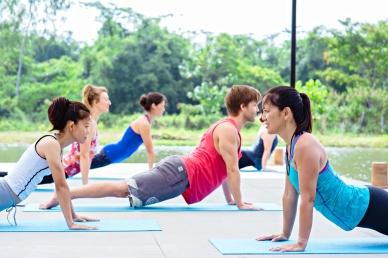 5museflower-retreat-spa-chiang-rai-yoga-class-3
