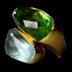 Yang jewelry ring